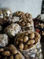 Afyon Sarı Kışlık Patates 20 Kg