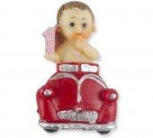 Bebek Kırmızı Woswos Pembe 1 Adet Fiyatıdır
