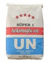 Hekimoğlu Süper1 Pasta Ve Böreklik Un 10kg