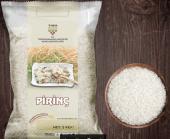 Toprak Mahsulleri Ofisi(TMO) İthal Uzun Tane Pilavlık Pirinç 5 kg (Mersin Posta Pazarı)