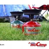 Kamp Ocağı Termos Bardak Kartuş Çakmak Hediyeli...