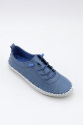 FreeFour Kadın Çarık Günlük Ayakkabı-2