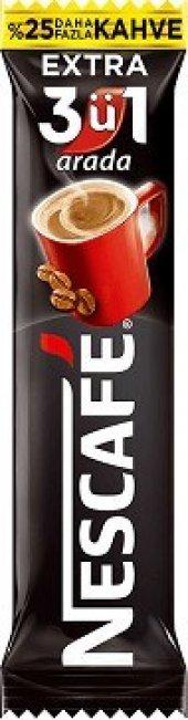 Nescafe 3ü 1 Arada Extra 48 x 16,5 gr