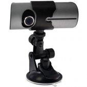 AngelEye KS-524 HD Ön ve İç Çift Kameralı GPS Destekli Araç Kamerası-2
