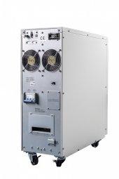 6 Kva 4.800 W On-Line Power 16×7Ah 8-20Dk Kesintisiz Güç Kaynagı-2