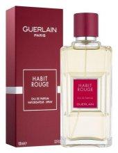 Guerlain Habit Rouge Edp 100 Ml Erkek Parfümü