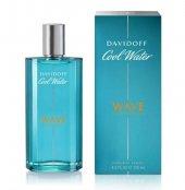 Davidoff Cool Water Wave Edt 125 Ml Erkek...