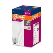 Osram Led Ampul 8.5w E 27 Duy Beyaz 1 Adet Led Value A60-3
