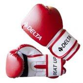 Delta Beat  Up Boks Eldiveni