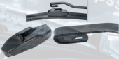 SPORTAGE Silecek 2010 - 2017 inwells MUZ C6045-2