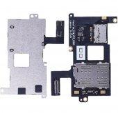 Lenovo Vibe P1 P1a42 P1c58 P1c72 Sim Kart Yuvası Hafıza Kart Yuva-2