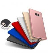 Samsung Galaxy S7 Edge G935 Rubber Silikon Kılıt Kapak-4