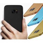 Samsung Galaxy S7 Edge G935 Rubber Silikon Kılıt Kapak-6