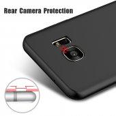Samsung Galaxy S7 Edge G935 Rubber Silikon Kılıt Kapak-7