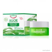 Equilibra Aloe Vera 98 Doğal Yüz Kremi 50 Ml Antı Wrınkle Face Cream