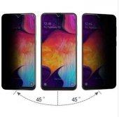 Samsung Galaxy A10 2019 Komple Ekran Koruyucu...