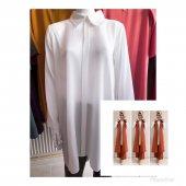 1003 K 5 Uzun Kollu Gömlek