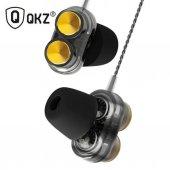 Qkz Kd7 Mikrofonlu Kablolu Kulak İçi Kulaklık...