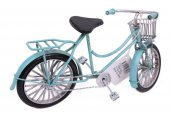Dekoratif Metal Bisiklet-3