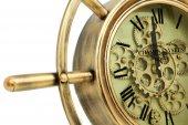 Saat Çarklı Dümenli-4