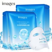 Ice Mask Nemlendirici Buz Cilt Bakım Maskesi 10...