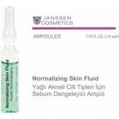 Janssen Normalazıng Fluid (Yağ Ve Akne) 2ml...