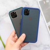 iPhone 11 Pro Max Kılıf Benks Magic Smooth Drop Resistance Case-6
