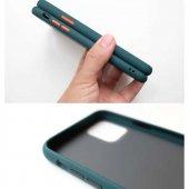 iPhone 11 Pro Max Kılıf Benks Magic Smooth Drop Resistance Case-8