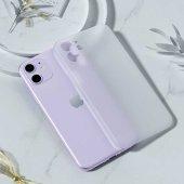 iPhone 11 Pro Kılıf Benks Lollipop Protective Case-6