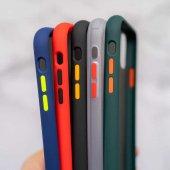 iPhone 11 Pro Max Kılıf Benks Magic Smooth Drop Resistance Case-10