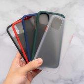 iPhone 11 Pro Max Kılıf Benks Magic Smooth Drop Resistance Case-12