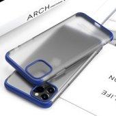 iPhone 11 Pro Kılıf Zore Nili Kapak-3