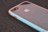 iPhone X Kılıf Zore Tiron Kapak-4