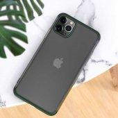 iPhone 11 Pro Kılıf Zore Nili Kapak-10