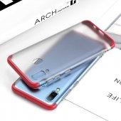 Xiaomi Redmi Note 8 Pro Kılıf Zore Nili Kapak-9