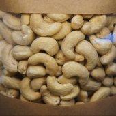 Çiğ Kaju İri Boy Afrika 250 Gr 500 Gr 1 Kg Big Nuts Kuruyemiş-2