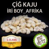Çiğ Kaju İri Boy Afrika 250 Gr 500 Gr 1 Kg Big Nuts Kuruyemiş-4