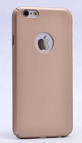 Apple iPhone 6 Plus Kılıf Zore 3A Rubber Kapak