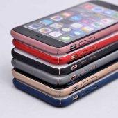 Apple iPhone 6 Plus Kılıf Zore 3A Rubber Kapak-2