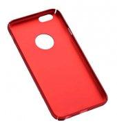 Apple iPhone 6 Plus Kılıf Zore 3A Rubber Kapak-4