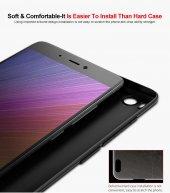 Xiaomi Mi 5S Kılıf Zore İmax Silikon Kamera Korumalı-2