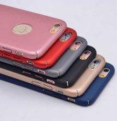 Apple iPhone 6 Plus Kılıf Zore 3A Rubber Kapak-8