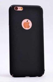 Apple iPhone 6 Plus Kılıf Zore 3A Rubber Kapak-9