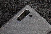 Galaxy Note 10 Kılıf Zore İmax Silikon-2