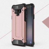 Galaxy Note 9 Kılıf Zore Crash Silikon