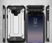 Galaxy Note 9 Kılıf Zore Crash Silikon-4