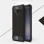 Galaxy Note 9 Kılıf Zore Crash Silikon-5