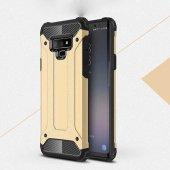 Galaxy Note 9 Kılıf Zore Crash Silikon-6