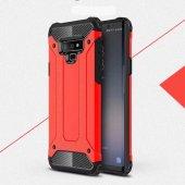 Galaxy Note 9 Kılıf Zore Crash Silikon-7