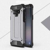 Galaxy Note 9 Kılıf Zore Crash Silikon-8
